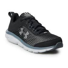 Under Armour Assert 8 Grade School Kids Running Shoes