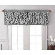 unique valances window treatments. Brilliant Window Shop VCNY Carmen Tailored Window Valance  On Sale Free Shipping  Orders Over 45 Overstockcom 8388638 With Unique Valances Treatments N