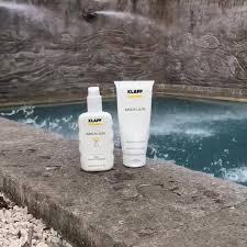 Take your <b>Immun Sun</b> with you on your... - <b>Klapp</b> Skin Care Australia