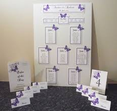 table names wedding. Place Name Cards Wedding Butterfly Heart Design X 12 Various Colours Available Personalised Table Names