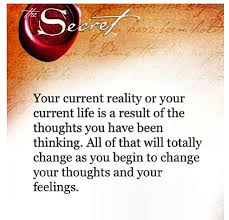 The Secret Quotes Gorgeous The Law Of Attraction And Money The Secret Pinterest Thoughts