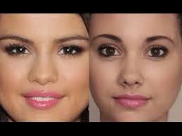 selena gomez makeup tutorial back to makeup