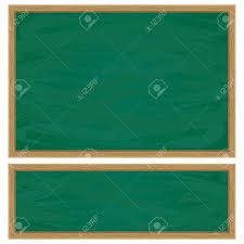 School Chalkboard Background Blank Blackboard And Green Chalkboard Background Whiteboard