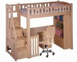 bunk bed office. loft bunk bed desk office