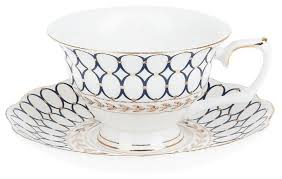 "<b>Best Home</b> Porcelain <b>Чайная пара</b> ""Olympia"" 220 мл (подарочная ..."