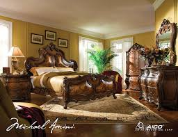 bedrooms pinterest panel bed bedroom king size bedroom sets aico palais royale pc king size panel bedroom s