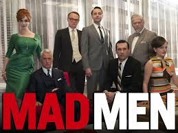 tv series don t watch it all at once mad men