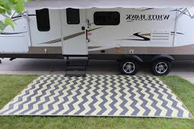 featured s outdoor camper rug french creative