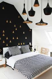 106 Best Black, White and Gold Bedroom images in 2019 | Home decor ...