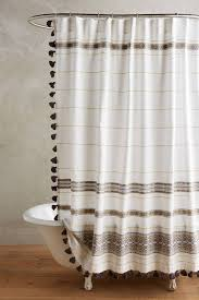 Bohemian Style Shower Curtains HGTVs Decorating Design Blog HGTV