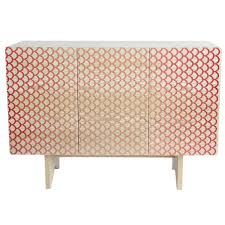 translucent furniture. Koi Credenza In Ash, Inlaid With Translucent Red Resin For Sale At 1stdibs Furniture E