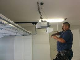 service garage door opener installation