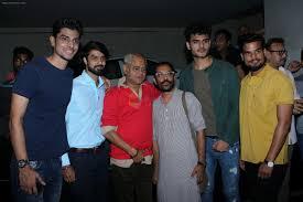 Sanjay Misra at the Screening Of Kadvi Hawa on 23rd Nov 2017 / Sanjay  Mishra - Bollywood Photos