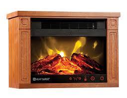 heatsurge mini glo efficiency plus touch screen and remote evacuum