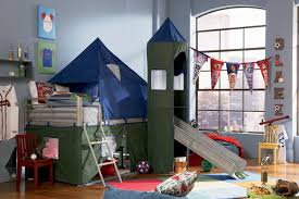 cool kids beds with slide. Pin Tent Bunk Bed With Slide Cool Kids Beds F
