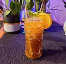 Gator bite coffee liqueur and rum 750ml deep in the heart of louisiana live the oldest and biggest alligators in the world. Krakatoa Loving The Mr Black Coffee Liqueur It Really Shines In This Drink Tiki