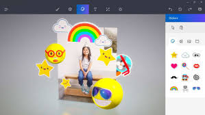 Download Paint 3D 5.1809.1017.0 for PC - Free