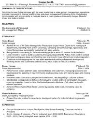 resume templates for freshman in college sample of a college resume
