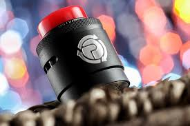 <b>Hellvape</b> & SMM <b>Passage RDA</b> Review: Amazing Airflow with Great ...