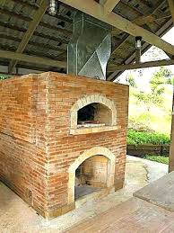 pizza oven fireplace outdoor fireplace brick oven combo outdoor fireplace pizza oven combo outdoor fireplace kits