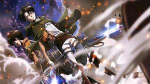 Shingeki no kyojin game (pc gameplay) protect eren. Shingeki No Kyojin S3 Reanuda El Episodio 11 Debido Al Tifon En Japon Shingeky Shingeki No Kyojin Shingeki No