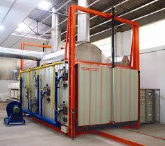 gas kiln. data sheet gas kiln
