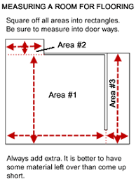 how to measure square feet for wood flooring