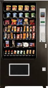 Why Vending Machines Are Good Unique Vending Machines Are A Good Way To Earn Some Extra Money Therefore