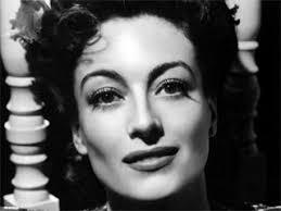 Image result for Joan Crawford