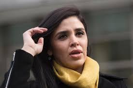 El Chapo's Wife Emma Coronel on 'Cartel Crew' VH1 Causes Controversy