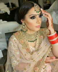 indian bridal jewelry anoop inder