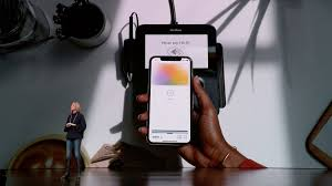 You can't use an email address that's already being used as an apple id. Apple Card Everything You Need To Know About The Credit Card Digital Trends