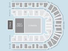Liverpool Echo Seating Chart Liverpool Echo Arena Seating Plan