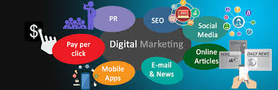 4 Differences Between Digital Marketing and Traditional Media - Business 2  Community
