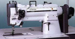 Singer 111 Sewing Machine