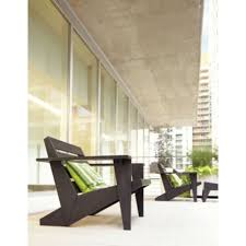 contemporary cb2 patio furniture. The Contemporary Adirondack Chair By CB2, Perfect For Any Urban Cottage Garden. Cb2 Patio Furniture