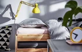 Wohn Schlafraum Einrichtungsideen Für Dich Ikea Ikea