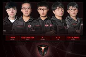 ehome announced a new roster for the upcoming season dota 2 news