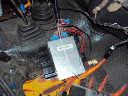 wiring a stand alone tpi in a jeep third generation f body main computer power 12 volt 24 7