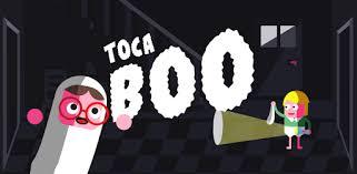 Toca <b>Boo</b> - Apps on Google Play