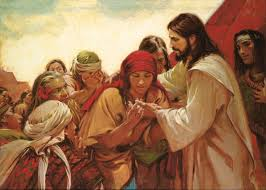 behold my beloved son 3 nephi 11 7