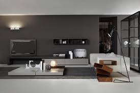 Pareti grigie camera da letto: pareti grigie per la camera da
