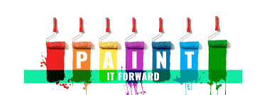 paint it forward residential and commercial painting interior exterior fence and gate