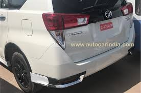 2018 toyota innova touring sport. wonderful 2018 5  for 2018 toyota innova touring sport
