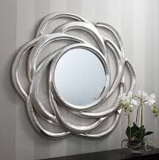 Designer Mirrors For Living Rooms Remarkable Modern Mirror Room 18 Modern Mirrors For Living Room
