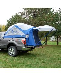 Can't Miss Deals on Napier Outdoor Sportz Truck Tent - Compact Bed