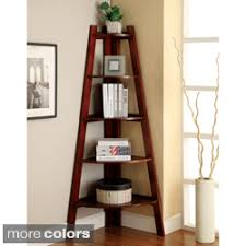 corner furniture piece. Bookshelf Corner Furniture Piece