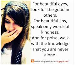 Quotes For Beautiful Girl In English Best Of Love Quotes For Her Eyes In Hindi Hover Me