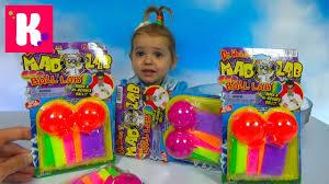 <b>Шары</b> попрыгунчики Мэд Лаб / Делаем цветные <b>шары</b> Mad Lab ...