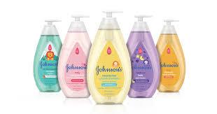 Johnson's® <b>Baby</b> Unveils a Groundbreaking 100% Ingredient ...